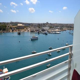 Holidays at Pebbles Boutique Aparthotel in Sliema, Malta