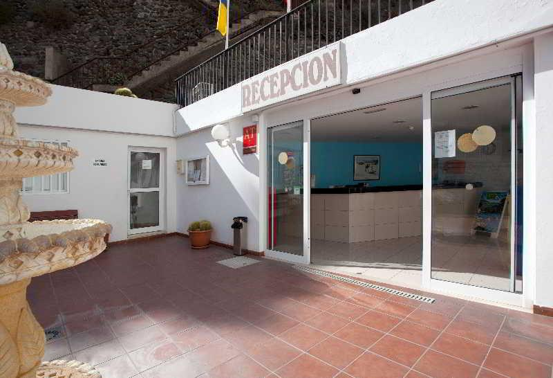 Holidays at Europa Apartments in Playa del Ingles, Gran Canaria