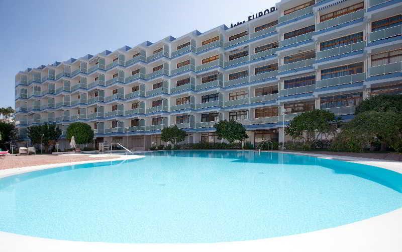 Europa Apartments