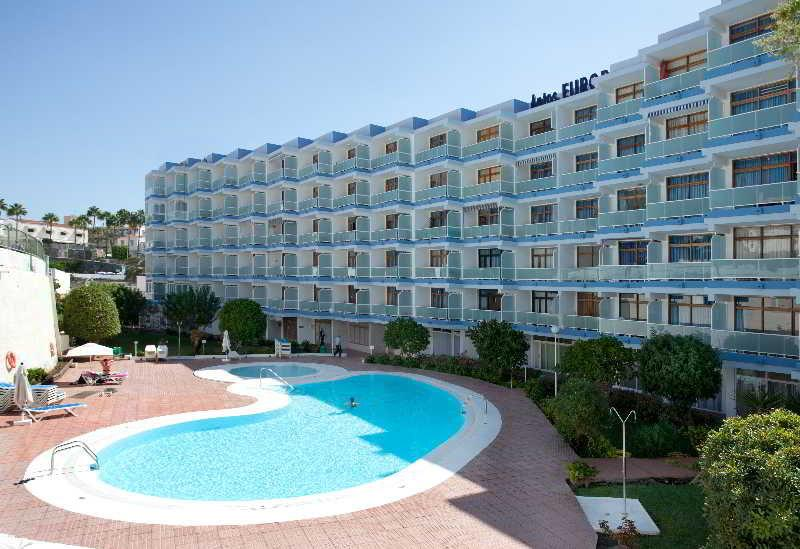 Holidays at Europa Apartments in Playa del Ingles, Gran Canaria