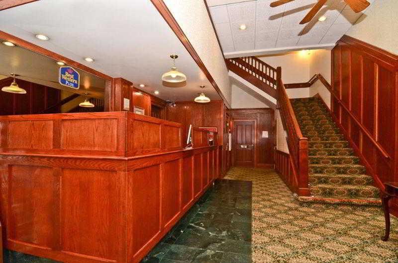 Best Western Plus Pioneer Square Hotel