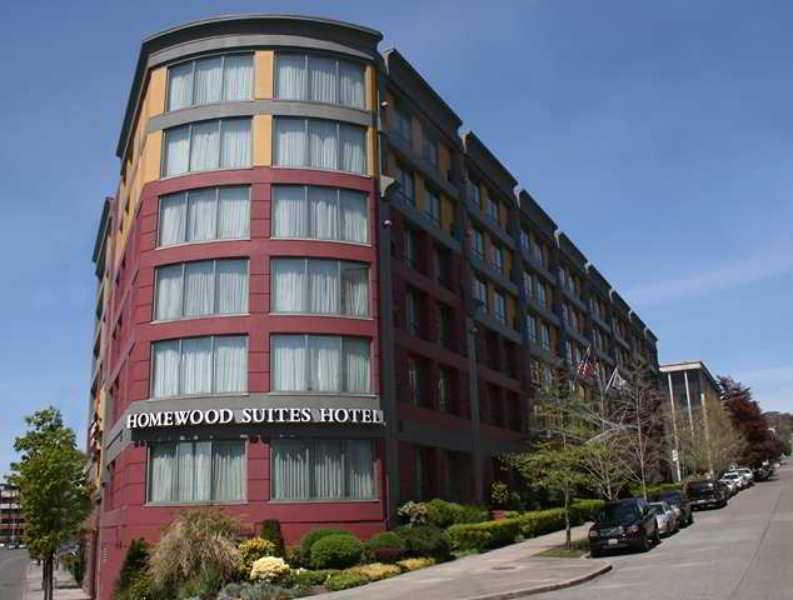 Holidays at Homewood Suites by Hilton Seattle Downtown in Downtown Seattle, Seattle