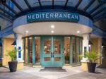 Holidays at Mediterranean Inn in Downtown Seattle, Seattle