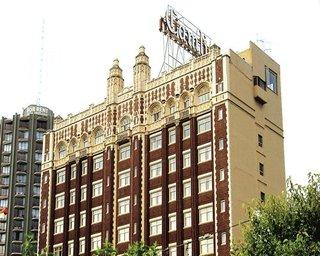 Holidays at Worldmark Seattle The Camlin Hotel in Downtown Seattle, Seattle