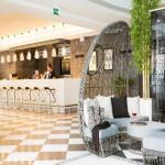 Sunprime C Lounge Hotel Picture 10