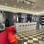 Sunprime C Lounge Hotel Picture 11