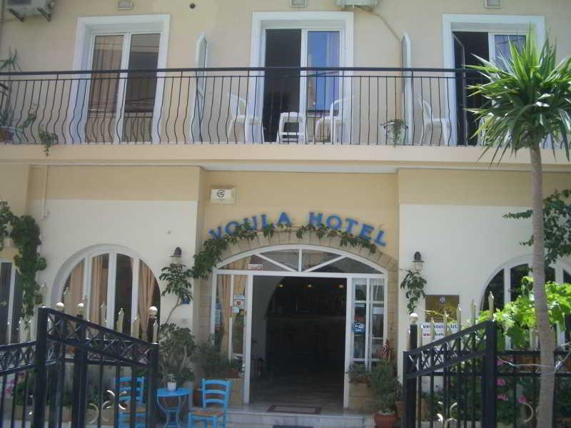 Holidays at Voula Hotel And Apartments in Hersonissos, Crete