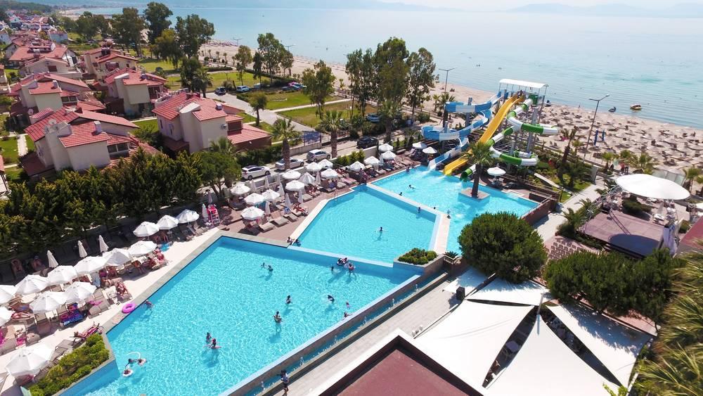 Holidays at Flora Garden Ephesus Hotel in Davutlar, Kusadasi Region