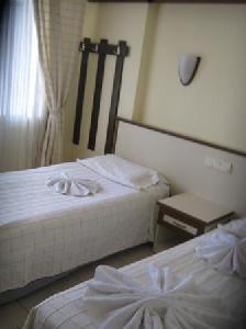 Holidays at Oya Apart Hotel in Kusadasi, Bodrum Region