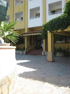 Oya Apart Hotel