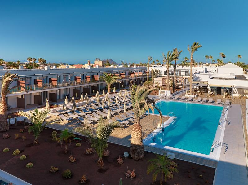 Holidays at H10 Ocean Dreams in Corralejo, Fuerteventura