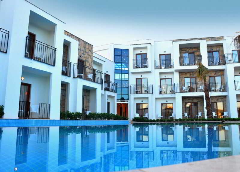 Holidays at Liona Hotel in Gundogan, Bodrum Region
