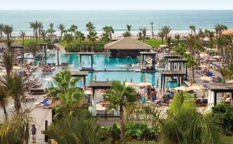 Holidays at Riu Palace Tikida Agadir Hotel in Agadir, Morocco