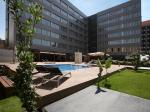 Holidays at Villa Olimpic Suites Hotel And Spa in Diagonal N, Barcelona