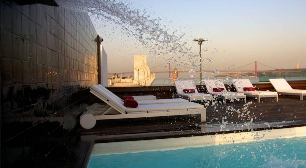 Holidays at Altis Belem Hotel and Spa in Lisbon, Portugal