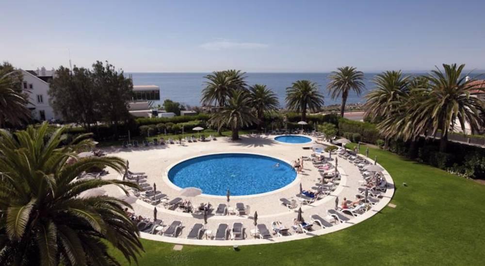 Holidays at Vila Gale Cascais Hotel in Cascais, Estoril