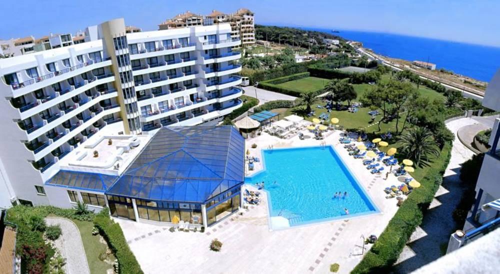 Holidays at Pestana Cascais Ocean & Conference Aparthotel in Cascais, Estoril