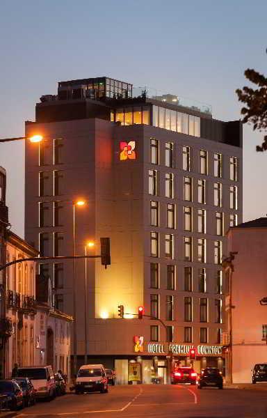 Holidays at Premium Porto Downtown Hotel in Oporto, Portugal