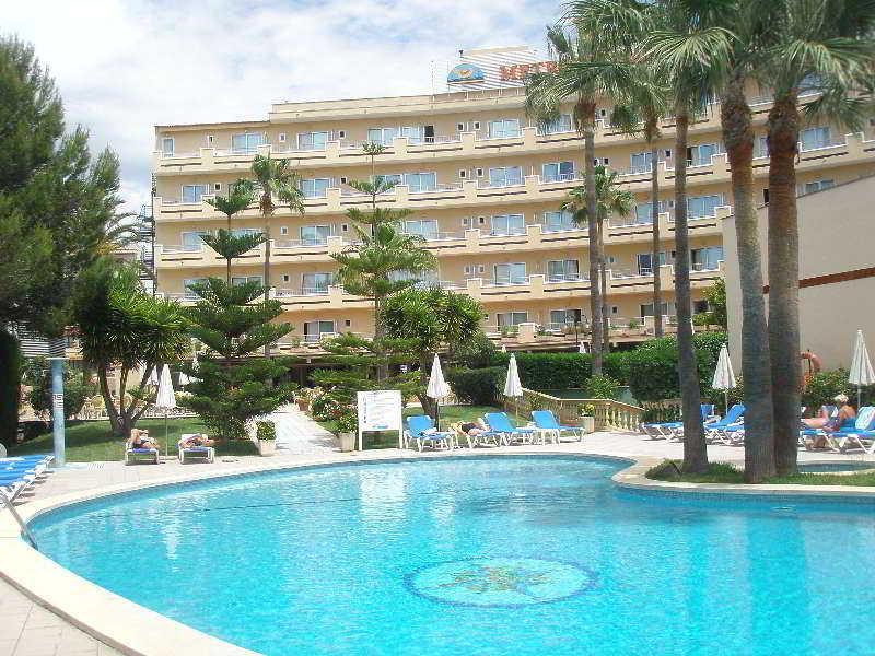 Holidays at Metropolitan Playa Hotel in Playa de Palma, Majorca