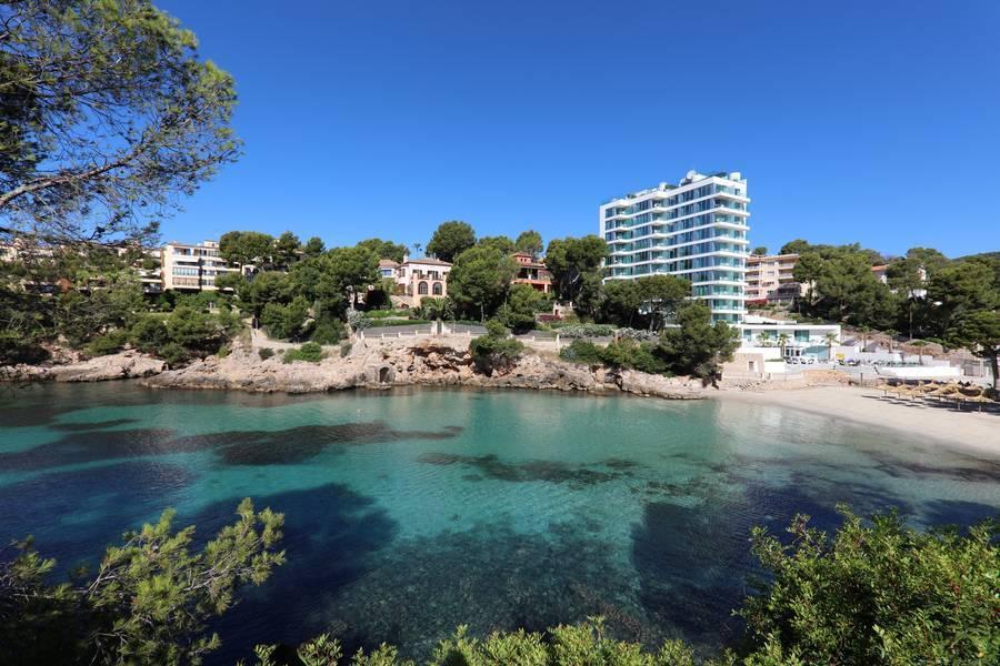 Holidays at Iberostar Grand Hotel Portals Nous in Portals Nous, Majorca