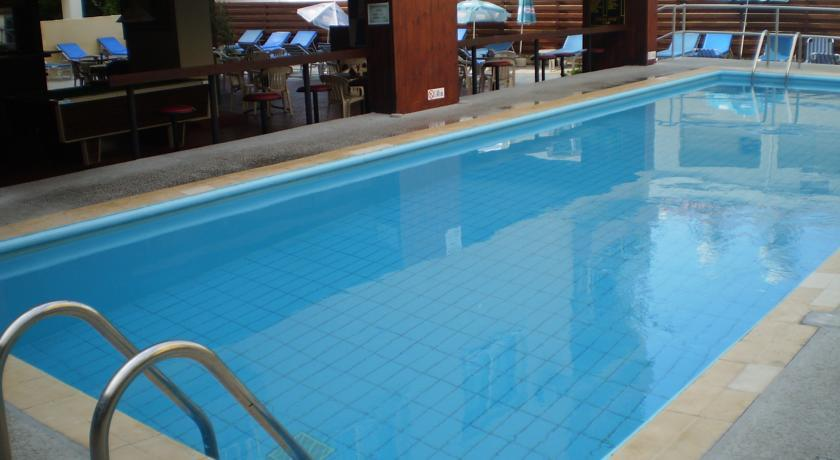 Holidays at Barbara Tourist Apartments in Ayia Napa, Cyprus