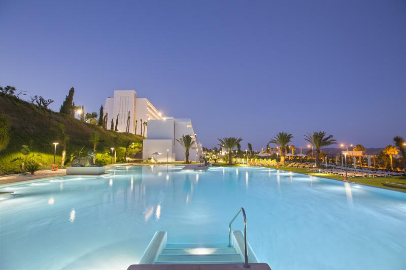 Holidays at Grand Luxor Hotel in Cala Finestrat, Benidorm