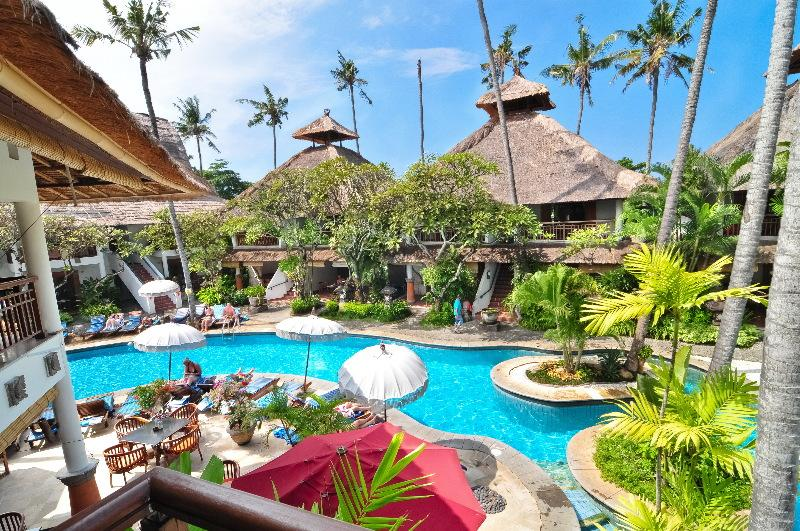 Holidays at Sativa Sanur Cottages in Sanur, Bali