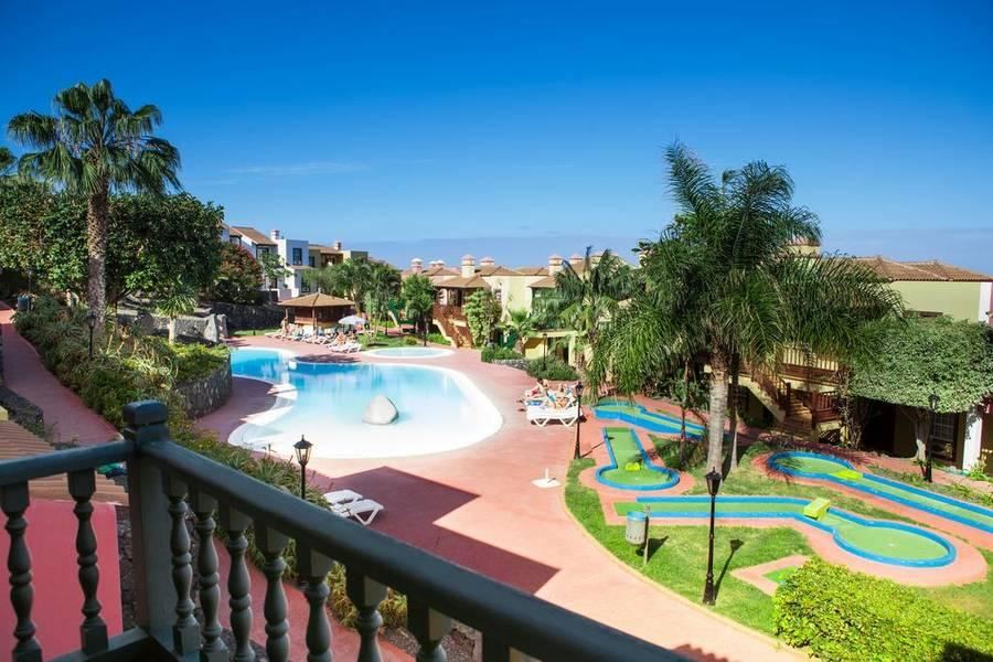 Oasis San Antonio Apartments, Playa De Los Cancajos, La ...