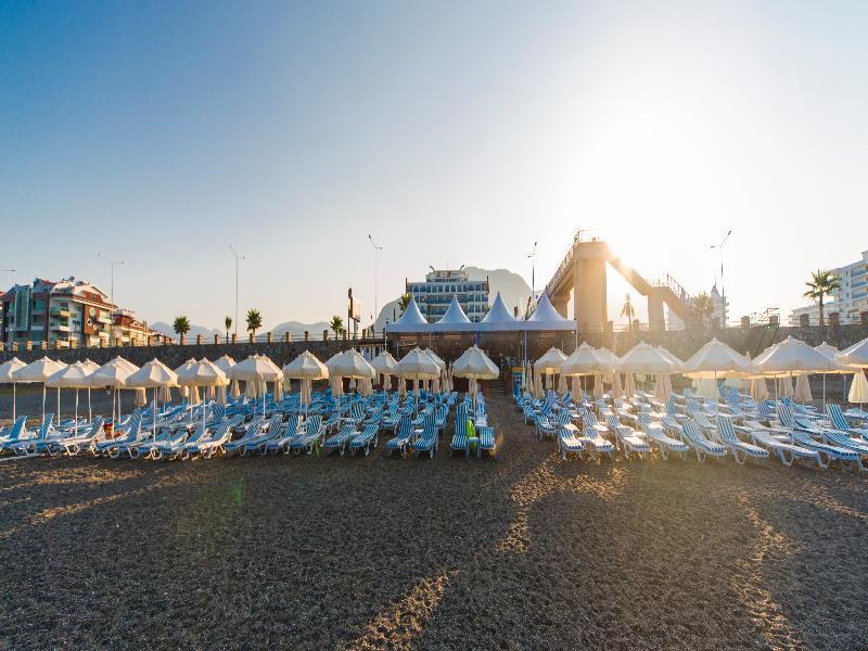 Sun Star Resort Hotel Alanya Antalya