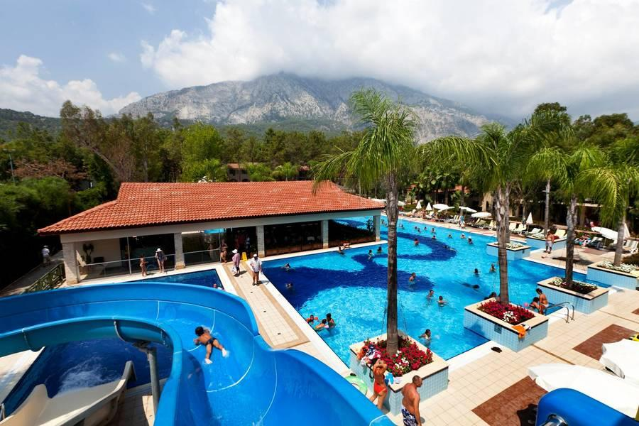 Holidays at Champion Holliday Village in Kemer, Antalya Region