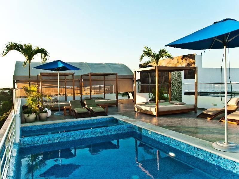 Holidays at Soho Playa Hotel in Playa Del Carmen, Riviera Maya