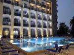 Smartline Arena Mar Hotel Picture 2