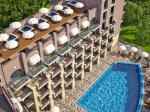 Holidays at Smartline Arena Mar Hotel in Golden Sands, Bulgaria
