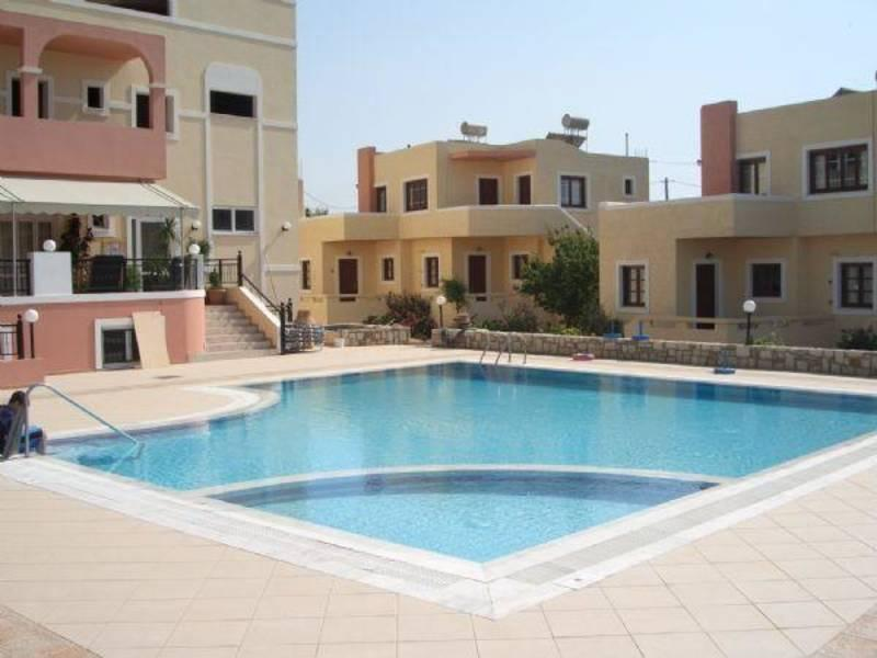 Holidays at Adonis Apartments in Gouves, Crete