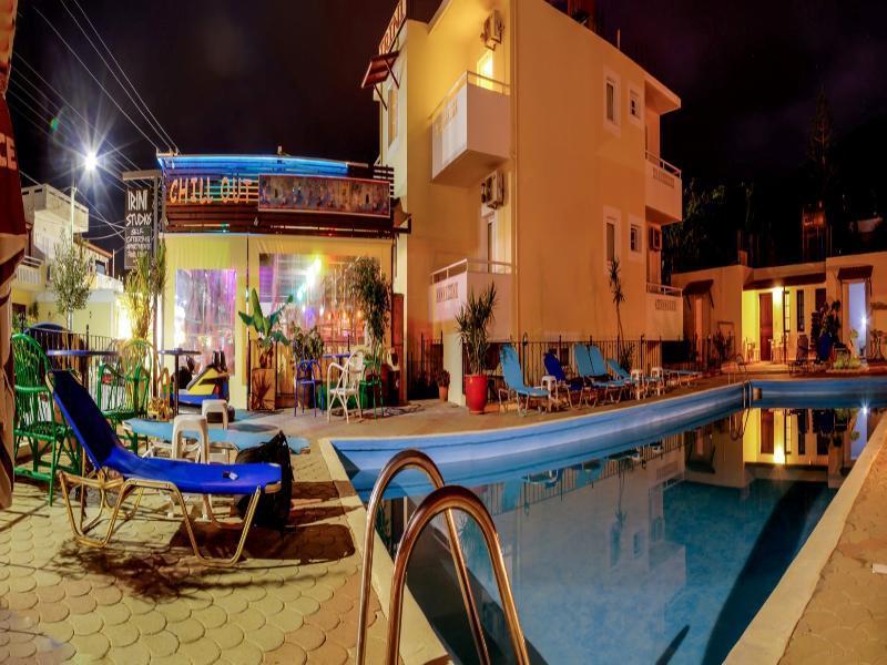 Holidays at Irini Studios Stalis in Stalis, Crete