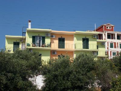 Holidays at Kavos Fantasia Complex in Kavos, Corfu