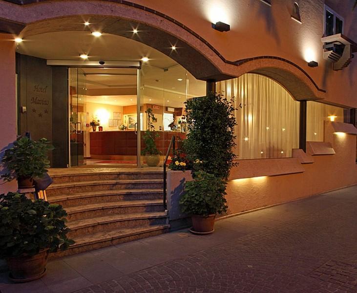 Holidays at Mavino Hotel in Sirmione, Lake Garda