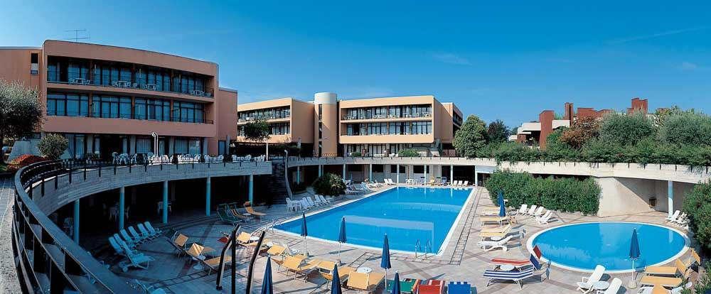 Garda Hotels  Sterne