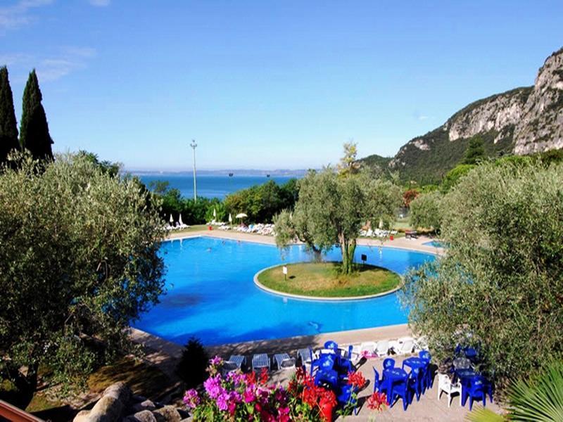 Holidays at Marco Polo in Garda, Bardolino