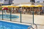 Holidays at Cheerfulway Minichoro Apartments in Albufeira, Algarve