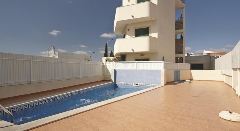Holidays at Cheerfulway Torre Da Aldeia Apartments in Albufeira, Algarve