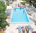Holidays at Zoi and Alexia Apartments in Ipsos, Corfu