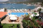 Holidays at Sina Hotel in Torba, Bodrum Region