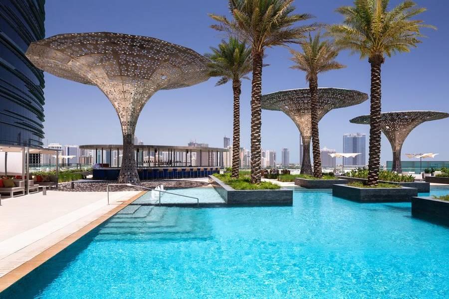 Holidays at Rosewood Abu Dhabi in Abu Dhabi, United Arab Emirates