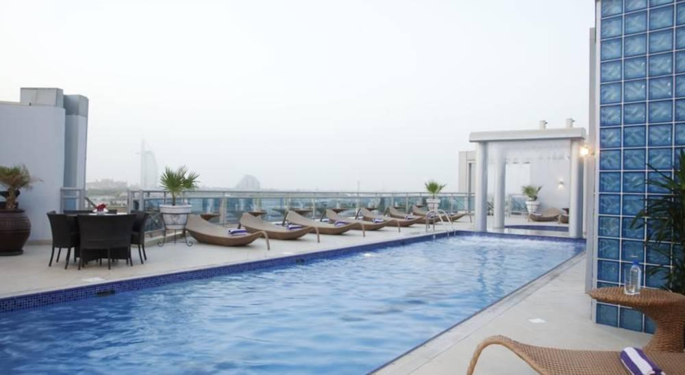 Holidays at Holiday Inn Dubai Al Barsha in Sheikh Zayed Road, Dubai