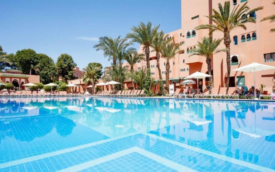 Holidays at Labranda Rose Hotel in Marrakech, Morocco