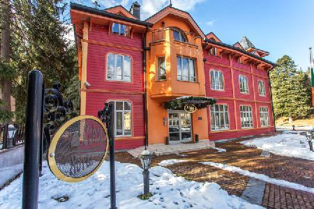 Holidays at Sokol Boutique Hotel in Borovets, Bulgaria