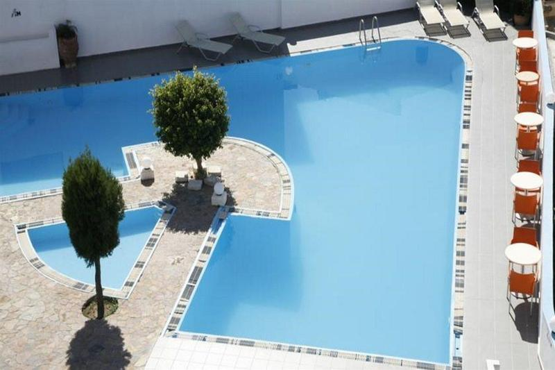 Holidays at Myrtis Hotel in Plakias, Crete