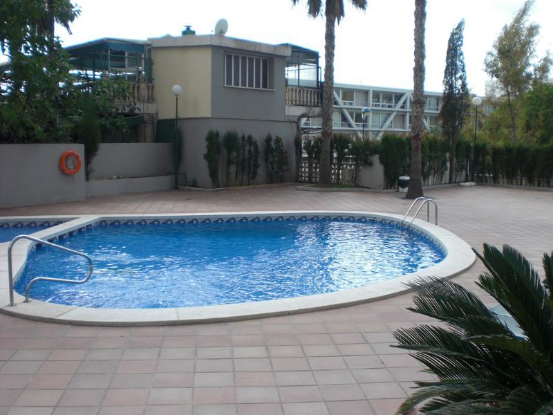 Holidays at Michelangelo Benidorm Apartments in Benidorm, Costa Blanca