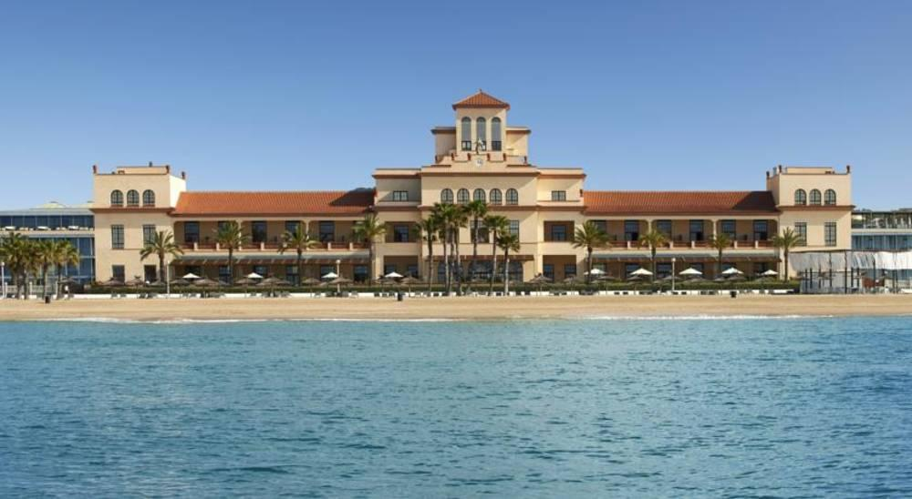 Holidays at Le Meridien Ra Beach Hotel and Spa in Calafell, Costa Dorada